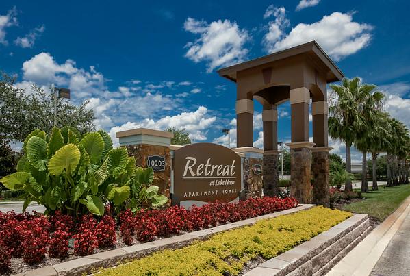 Retreat Lk Nona