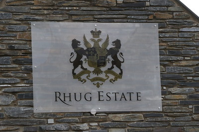 Rhug Estate Organic Farm 31 October 2018