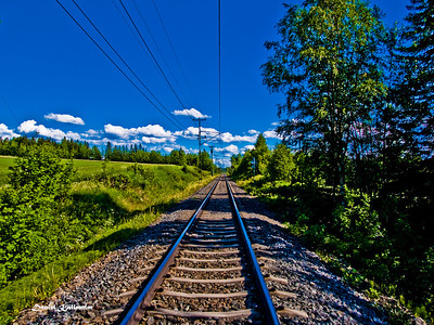 Roads and Railroads