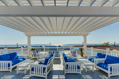 Promenade Beach Club Bar  Long Branch
