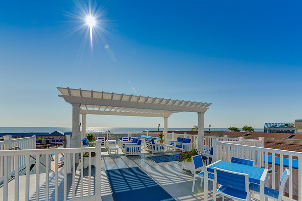 Promenade Beach Club Bar  Long Branch