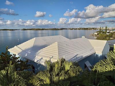 View of Granaway Deep, Warwick, Bermuda
