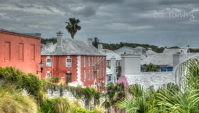 Town of St George, St Georges, Bermuda