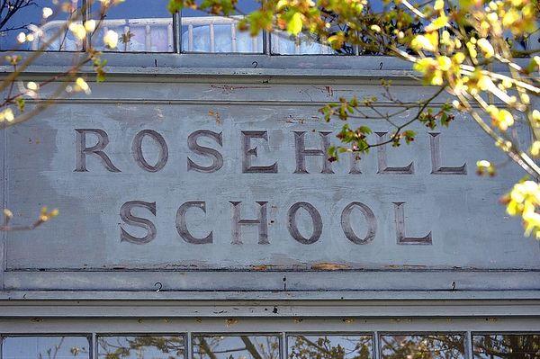 Rosehill Community Center 2005