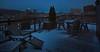 A. (f 2.8, 1/30s, 16 mm, 16-35 mm f2.8 L II)<br /> <br /> Terrace at daybreak 04h57<br /> Full moon setting<br /> April 16, 2014