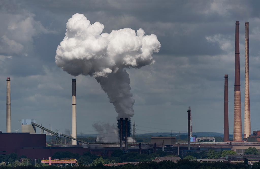 Schwerindustrie unter Dampf 3