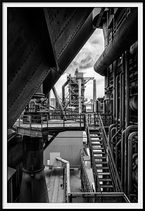 Alte Schwerindustrie