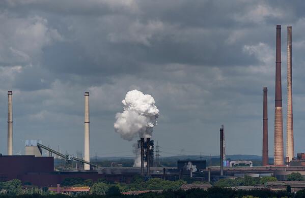 Schwerindustrie unter Dampf 2