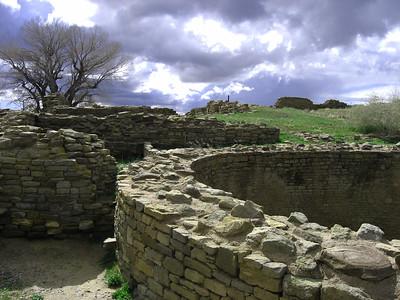 Aztec Ruins 1
