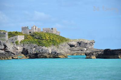 Castle Point, Castle Harbour, St. Georges, Bermuda