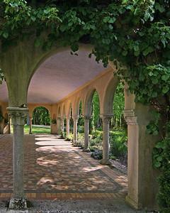 Arches at Carmello Estate