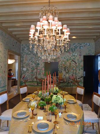 SF Decorator Showcase Home May 18, 2014