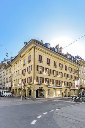 SF&P Objekte Bern
