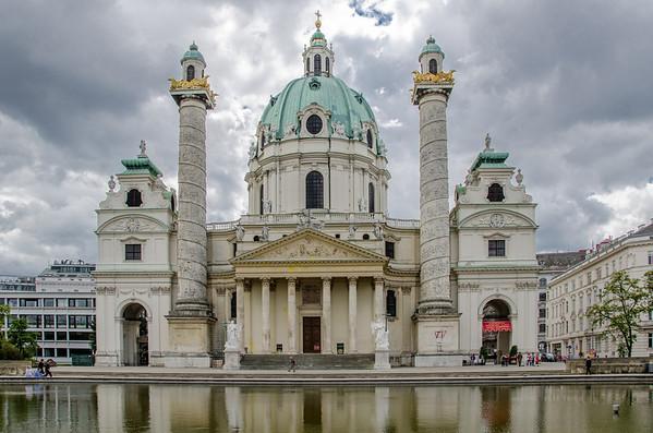 Karls Church