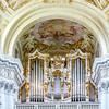 Bruckner Organ