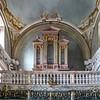 Organ St.Marys Chappel