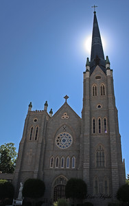 St. Anthony Cathedral, Little Rock, AR