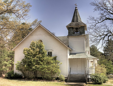 Sardis Methodist Church - PIne Grove, AR
