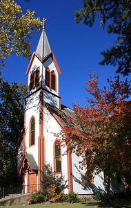 St. Boniface Church, Bigelow, AR