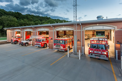 Sale Creek Fire Department