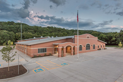 Sale Creek Fire Department