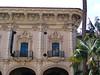 Casa del Balboa sporting Gargoyles in Balboa Park