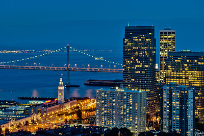 San Francisco night-11