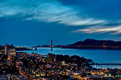 San Francisco night-12