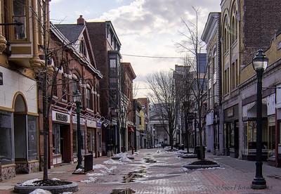 Schenectady, NY