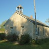 Snokomo Schoolhouse in Kansas.