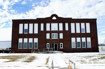 Linwood, NE School