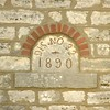 District 32 Kansas schoolhouse.