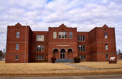 Earle High School