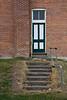 Red Brick School, Built 1873, Washington County, Iowa
