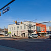 Auburn's Toomer's Corner