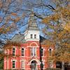 Auburn's Hargis Hall