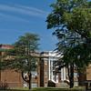 Fayetteville's Massey Hill School
