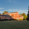 Goldston Hall