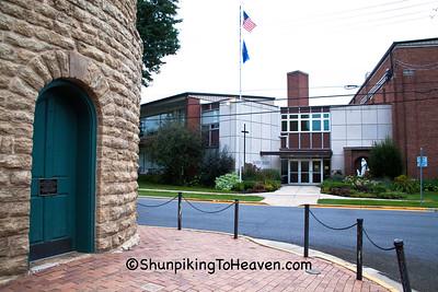 Sacred Hearts School, Sun Prairie, Wisconsin