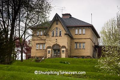 Old School, Rock Springs, Wisconsin