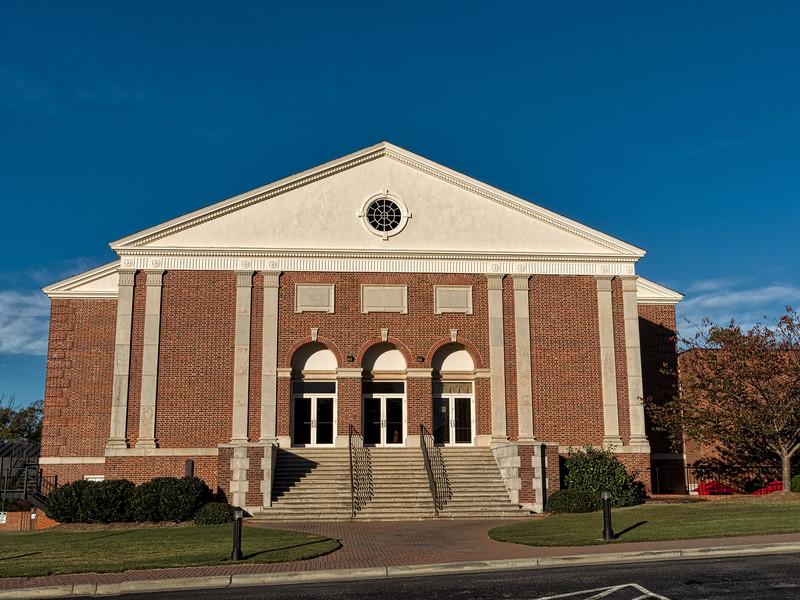 Ledford Center
