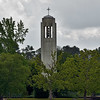 St. Andrews Univerity Bell Tower