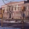 Wollaston School 1980