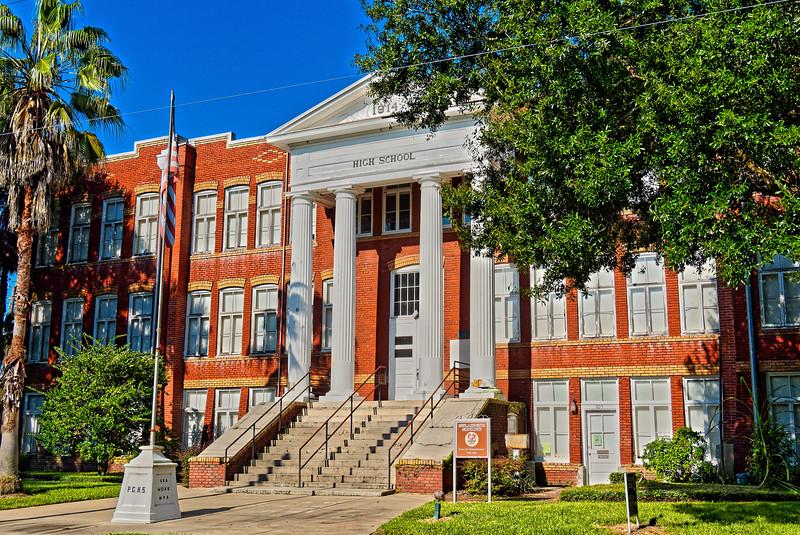 1914 Plant City High School
