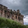 Crighton Castle, Midlothian