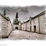 Balmoral Stables
