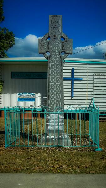 Cardwell, QLD, Australia