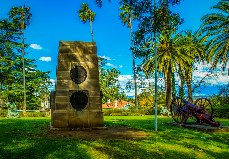 Camden, NSW, Australia
