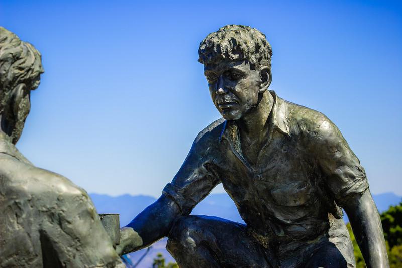 The Stinson Memorial