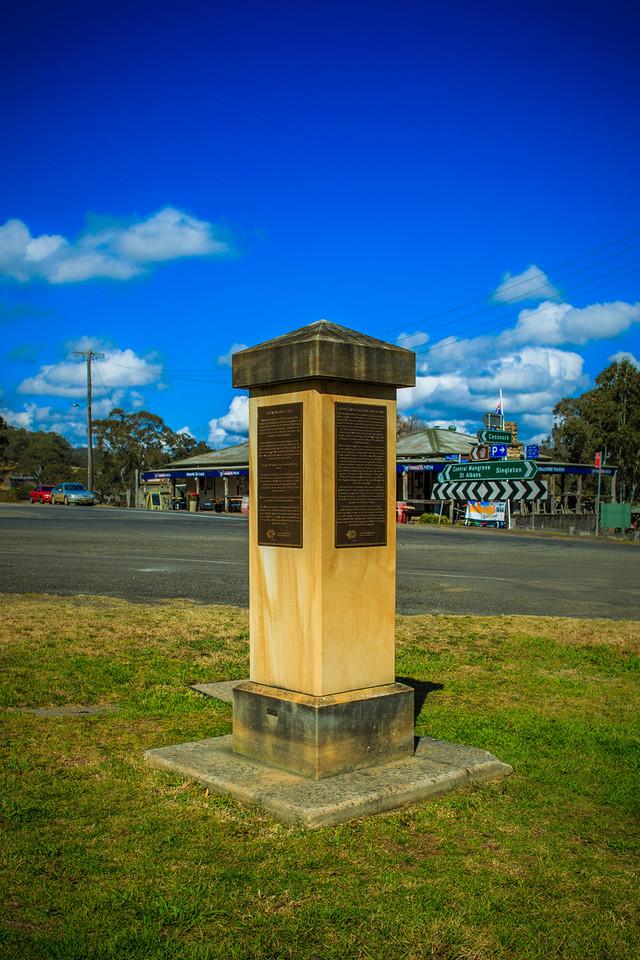 Wollombi, NSW, Australia